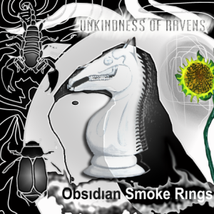 Obsidian Smoke Rings